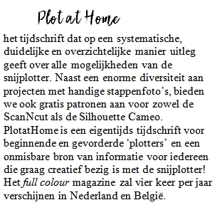 Magazine PlotatHome