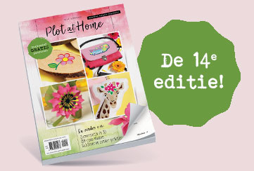 Plot at Home Editie 14