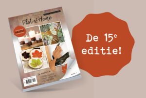 Plot at Home Editie 15